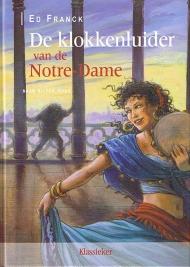 Image result for klokkenluider van de notre dame boek