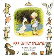 MAX EN HET SPEENTJE