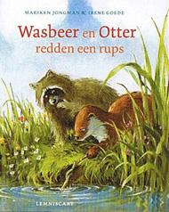 Afbeeldingsresultaat voor rups en otter redden een rups