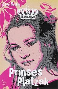 Prinses platzak pluizer - Klein kamermeisje ...